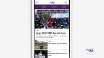 New beIN SPORTS and beIN SPORTS CONNECT apps - PROMO