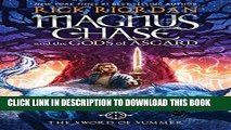 [PDF] Magnus Chase and the Gods of Asgard, Book 1: The Sword of Summer Popular Online