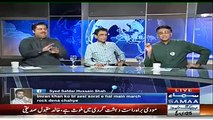 Is it suitable for our prime minister to invite a man on wedding who had murdered 5000 Muslims? Asad Umar