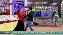 Watch Video - Excellent Dance Performance in Faysal Qureshi Morning Show ' Salam Zindagi '