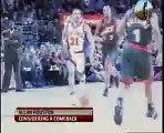 Allan Houston Considers Return to the NBA