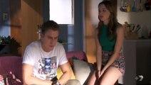 Evelyn and Matt scenes ep 6513