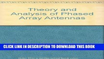 READ] Ebook Finite Element Analysis of Antennas and Arrays