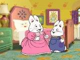 Max i Ruby Księżniczka i marmury  Nowy kombinezon cesarza Maxa  Trzy małe króliczki - Ep.45
