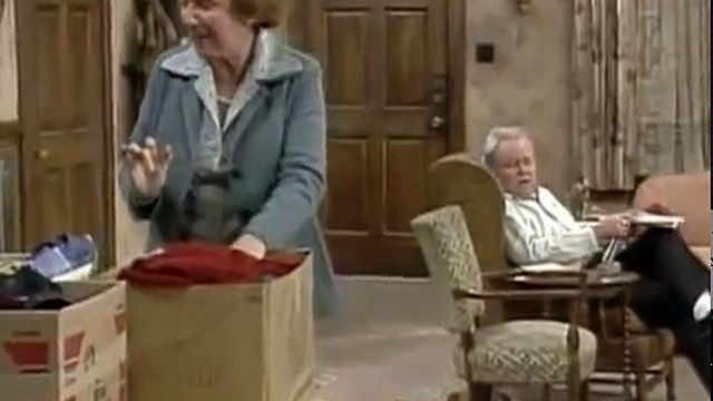 All in the Family S6 E22 Joeys Baptism