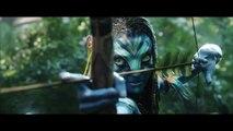 Bande annonce du film Avatar
