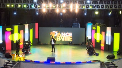 #BDB2016 Babi Dance Battle/La finale: Prestation de TNT