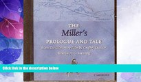 Must Have PDF  The Miller s Prologue and Tale CD: From The Canterbury Tales by Geoffrey Chaucer