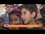 Haberin Olsun - Çocuk Haberleri - Çocuk Programı - 16.11.2015