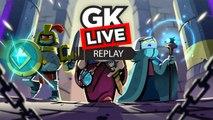 Dungeon of Zaar - GK Live avec les développeurs