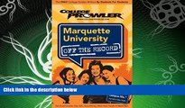 different   Marquette University - College Prowler Guide (College Prowler: Marquette University