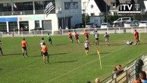 Espoirs CABCL vs RC Vannes : Le TOP essais de la semaine !