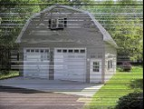 Free Standing Garages and Storage Sheds in Lancaster PA