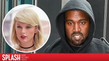 Kanye West Shades Taylor Swift, Raps 'Famous' Three Times During Nashville Concert