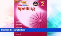 Must Have PDF  Spectrum Spelling, Grade 2  Best Seller Books Most Wanted