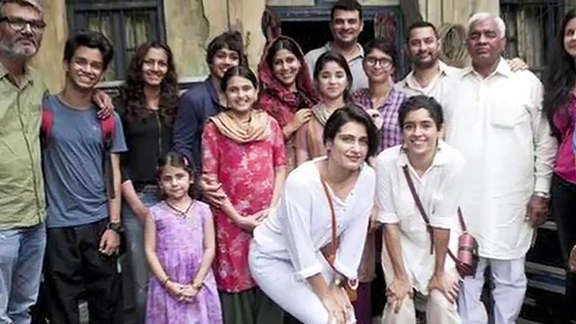 Dangal Movie Trailer 2016 Releasing on Diwali - Aamir Khan - New Hindi Movie Trailers 2016