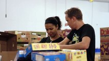 NetSuite Employees Gear Up to Give Back During 2nd Annual Week of Service | NetSuite