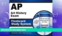 different   AP Art History Exam Flashcard Study System: AP Test Practice Questions   Review for