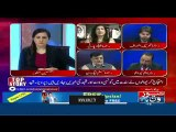 Tonight With Jasmeen - 28th September 2016