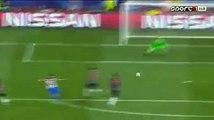 1-0 Yannick Ferreira Carrasco Goal HD - Atletico Madrid 1-0 Bayern München 28.09.2016 HD