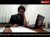 Nawazuddin Siddiqui 'Manjhi - The Mountain Man' as inext guest editor
