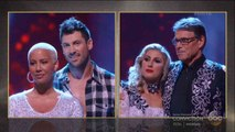 Rick Perry Voted Off DWTS