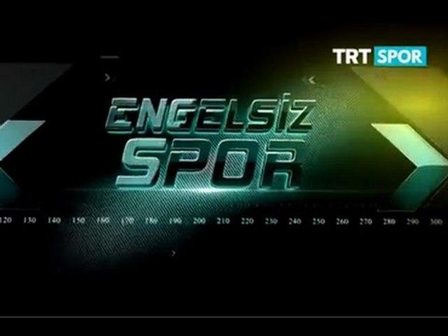 Engelsiz Spor 58.  Bölüm