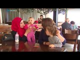 Lesbos restaurant offers refuge from crisis, Soraya Lennie reports