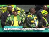 South Africa Elections: Interview with political analyst Ayesha Kajee on SA election results