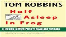 [PDF] Half Asleep in Frog Pajamas Full Online