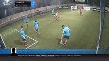 Faute de john - Les Collegues Vs Easy Para Pharma - 28/09/16 21:00 - Antibes Soccer Park