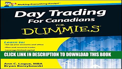 [PDF] Day Trading For Canadians For Dummies Popular Online