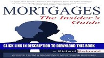 [PDF] Mortgages: The Insider s Guide Full Online