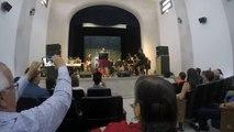 Cantera Soul Big Band - I Will Survive, Gloria Gaynor