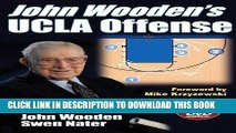 New Book John Wooden s UCLA Offense: Special Book/DVD Package