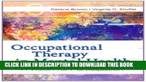 Collection Book Occupational Therapy in Mental Health: A Vision for Participation