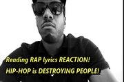 Is HIP HOP Dangerous READING Hip Hop Lyrics - Wacka Flaka, Future, 21 Savage, Lil Wayne