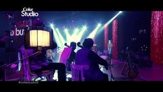 Nimma Nimma, Shani Arshad, Season Finale, Coke Studio Season 9