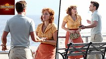 Kate Winslet & Justin Timberlake Shoot For Woody Allen | Hollywood Asia