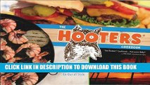 [PDF] The Hooters Cookbook Full Collection