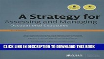 Collection Book A Strategy for Assessing and Managing Occupational Exposures, Third Edition