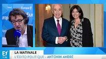 Les obsèques de Shimon Peres : un enjeu de campagne