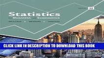 [PDF] Statistics for Business and Economics (12th Edition) Full Collection