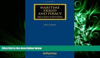 read here  Maritime Fraud and Piracy (Maritime and Transport Law Library)