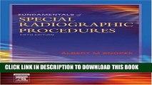 [PDF] Fundamentals of Special Radiographic Procedures, 5e (Snopek, Fundamentals  of Special