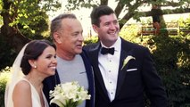 Tom Hanks s'incruste sur une photo de mariage