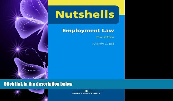 different   Employment Law (Nutshells)