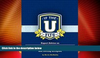 Must Have PDF  If the U Fits: Expert Advice on Finding the Right College and Getting Accepted