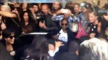 Kim Kardashian agressée en pleins Paris !