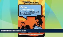 Big Deals  Ohio University: Off the Record (College Prowler) (College Prowler: Ohio University Off